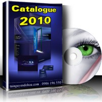 2010 Layout Master Design Directory