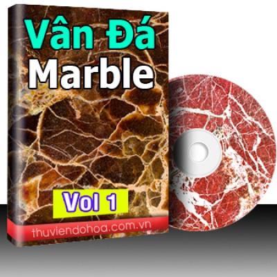 Vân Đá, Marble Vol 1 (540 mẫu)