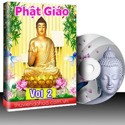 Tranh Phật Giáo Vol 2