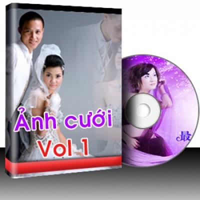 Ảnh cưới Vol 1