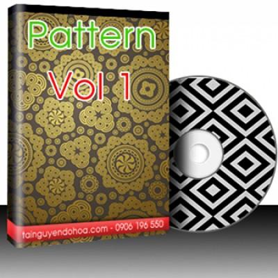 Pattern Vol 1